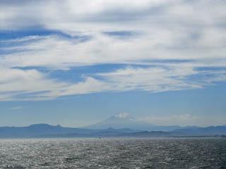 富士山は良いね~